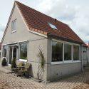 Droge Wijmersweg 5-030 Groote Vliet met garage. € 295.000,- K.K.. VERKOCHT.
